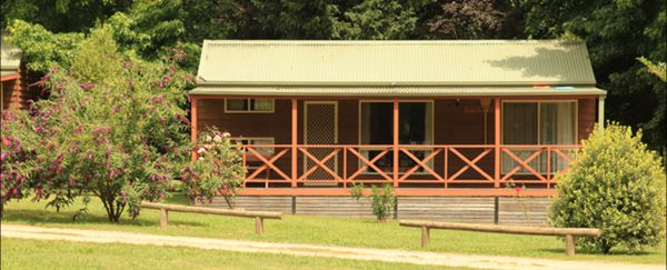 Harrietville Cabins and Caravan Park - Accommodation Bookings