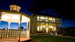 Rose Eden House at Goolwa - Accommodation Bookings