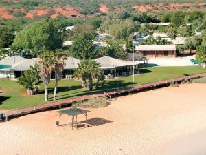 Monkey Mia Dolphin Resort Caravan and Camping - Accommodation Bookings
