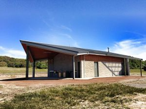 Port Campbell Recreation Reserve - Accommodation Bookings
