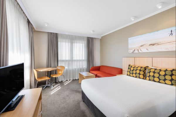 Travelodge Hotel Manly Warringah Sydney - Accommodation Bookings