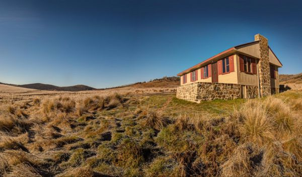 Wolgal Hut - Accommodation Bookings