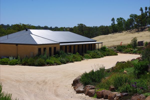 Yalooka Farm - Accommodation Bookings