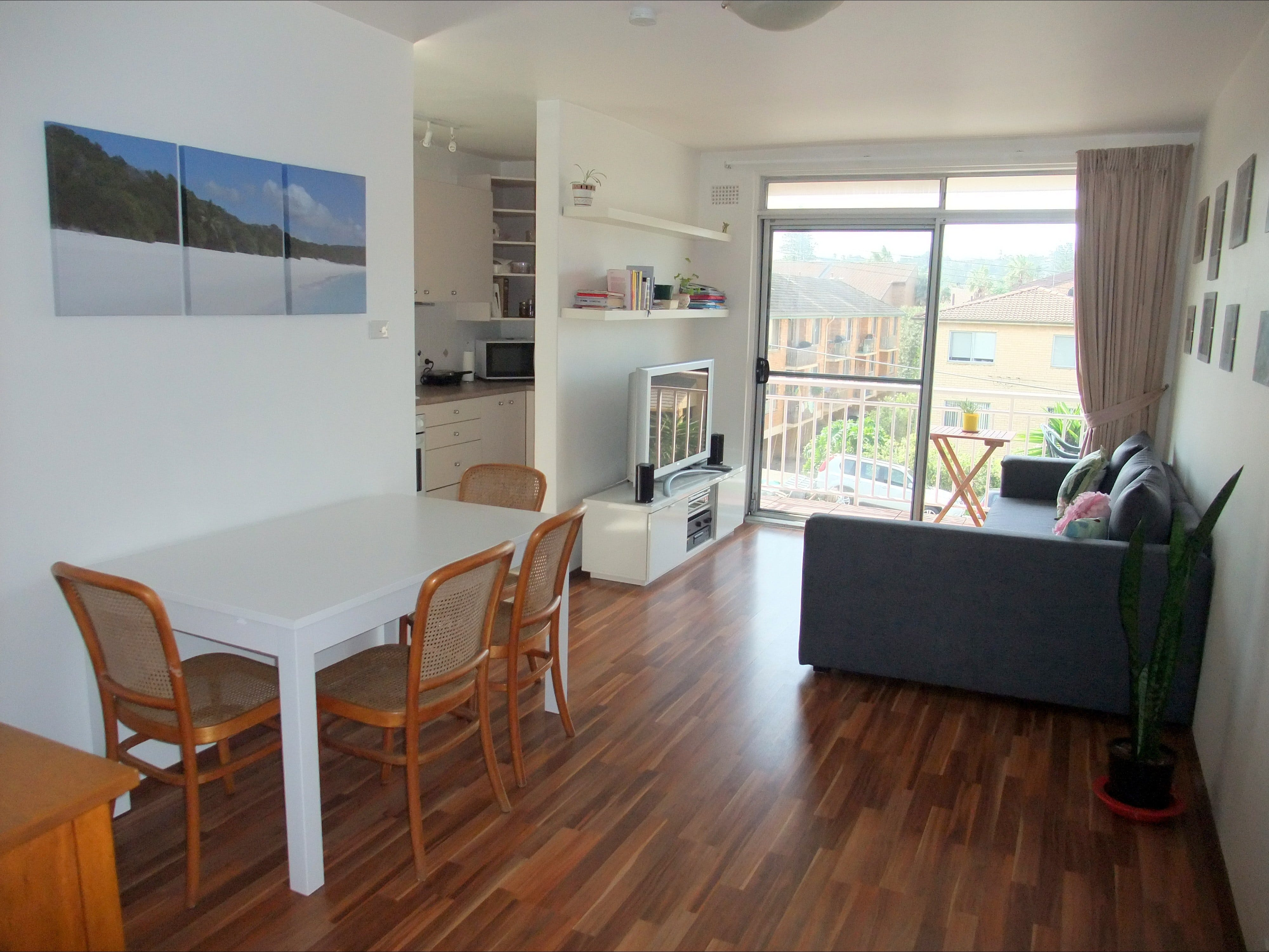 Beach Stay Mona Vale - Accommodation Bookings