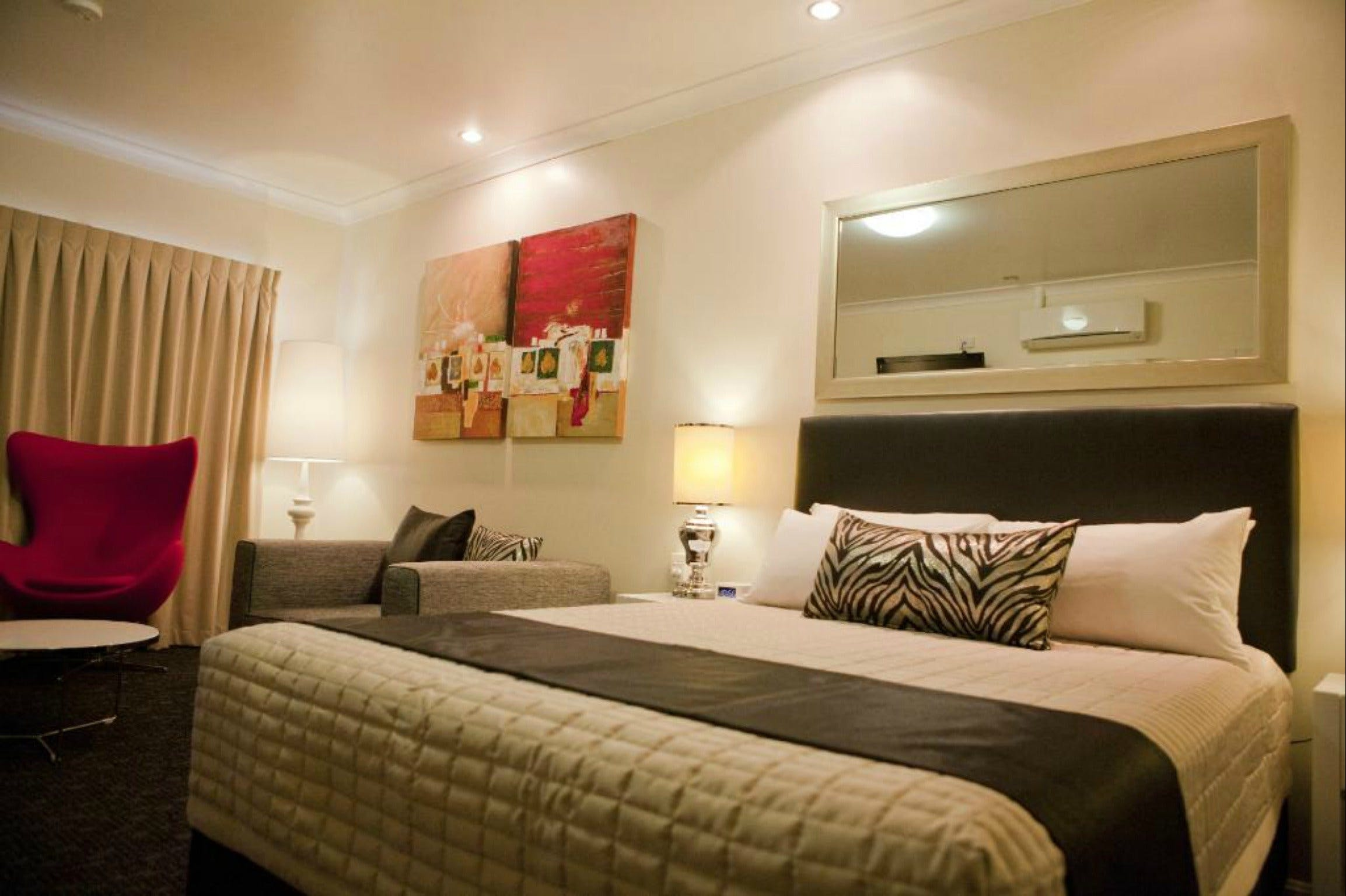 Best Western Ascot Lodge Motor Inn - Accommodation Bookings