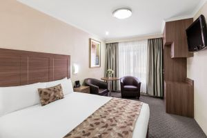 Garden City Hotel BW Signature Collection - Accommodation Bookings