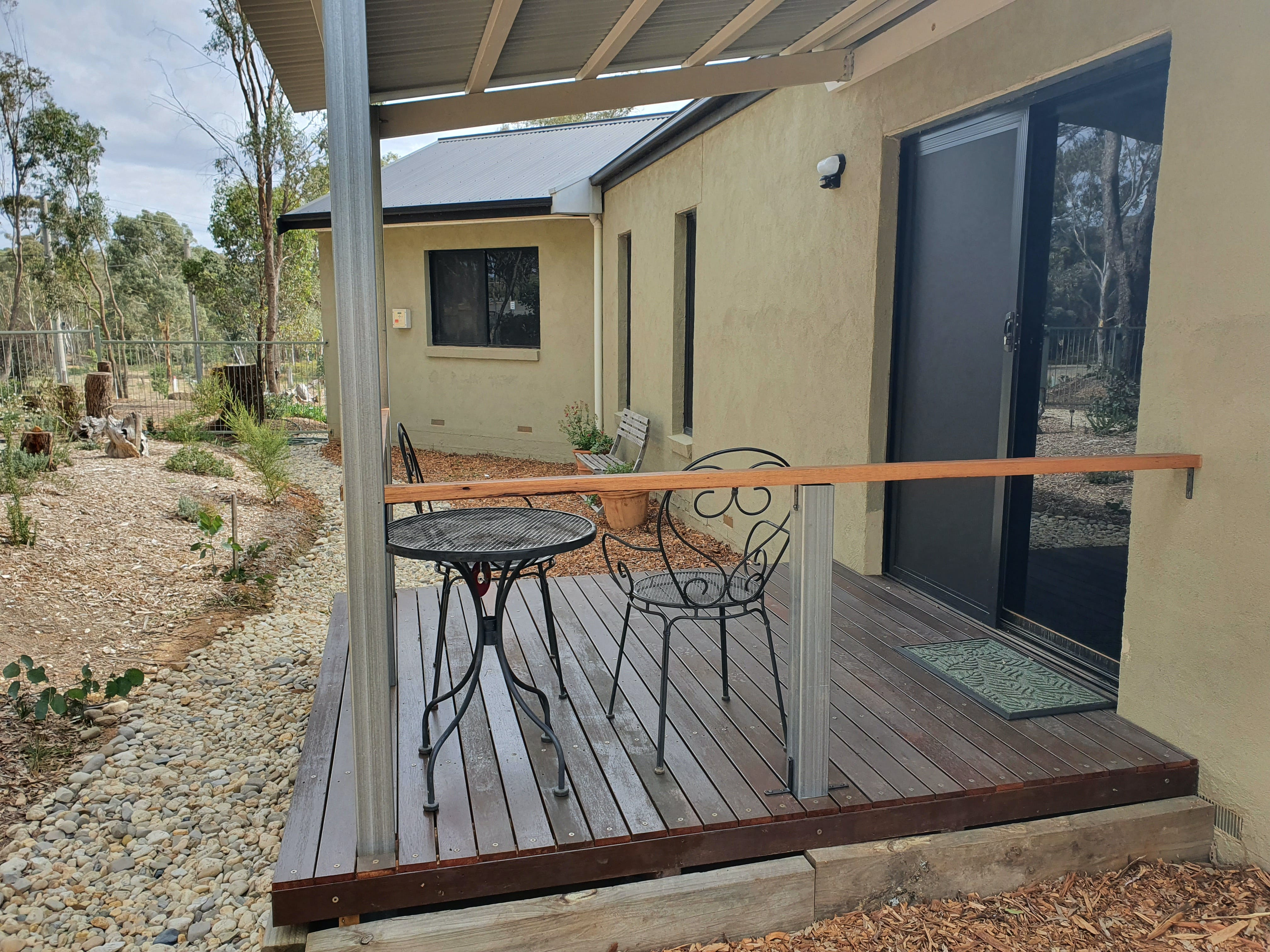 Huntly Lodge - Accommodation Bookings