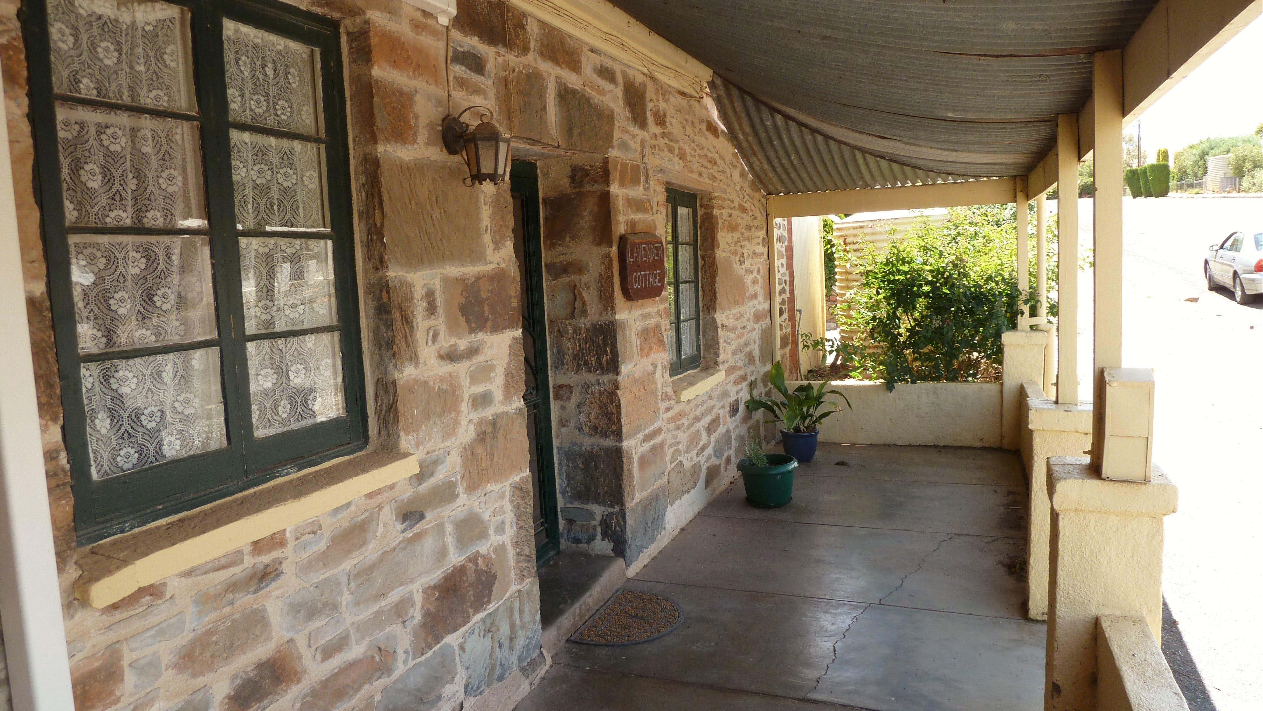 Lavender Cottage Bed And Breakfast Accommodation - Accommodation Bookings