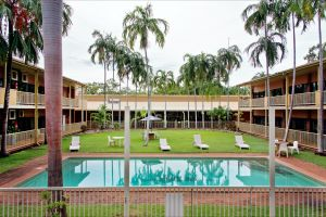 Litchfield Motel - Accommodation Bookings