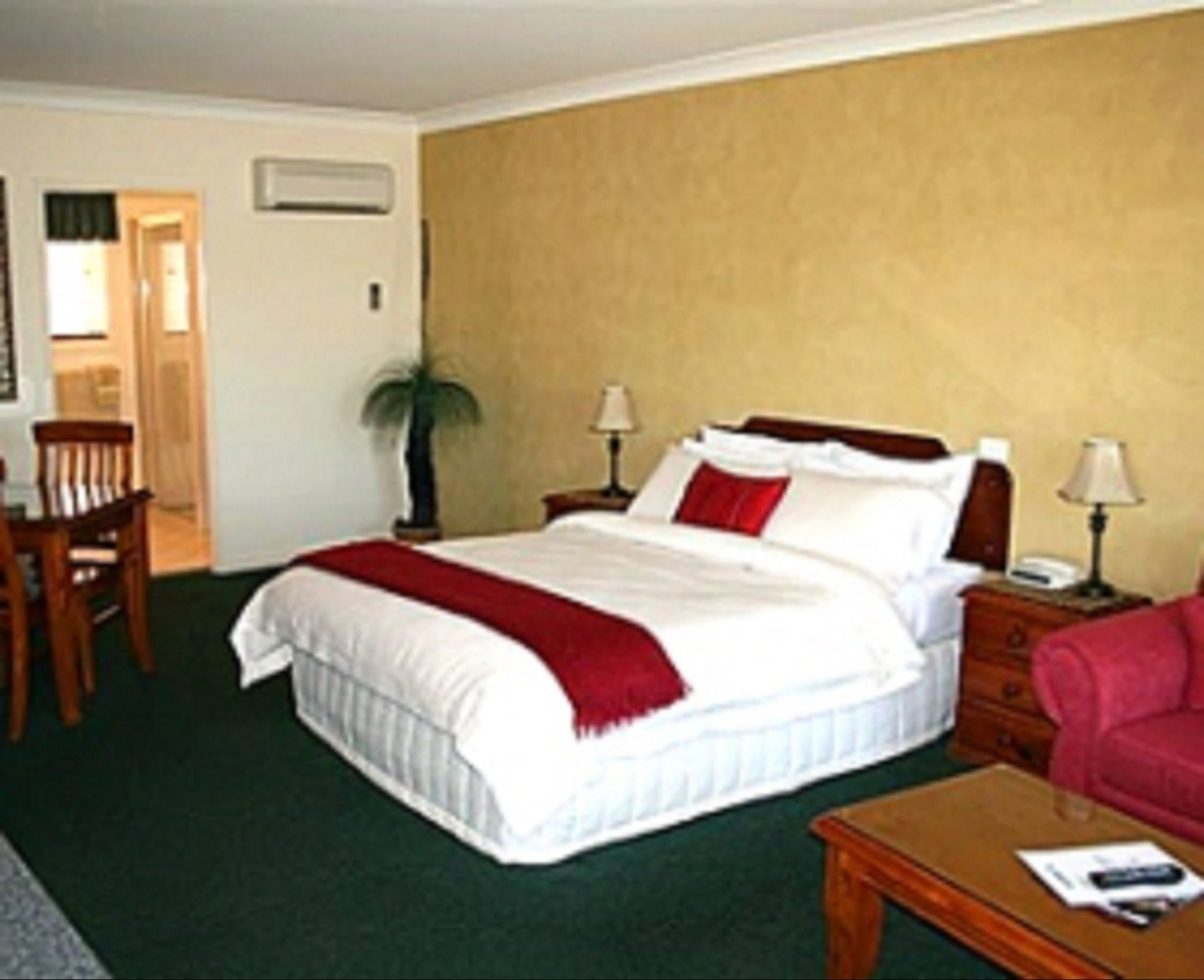 Maynestay Motel - Accommodation Bookings