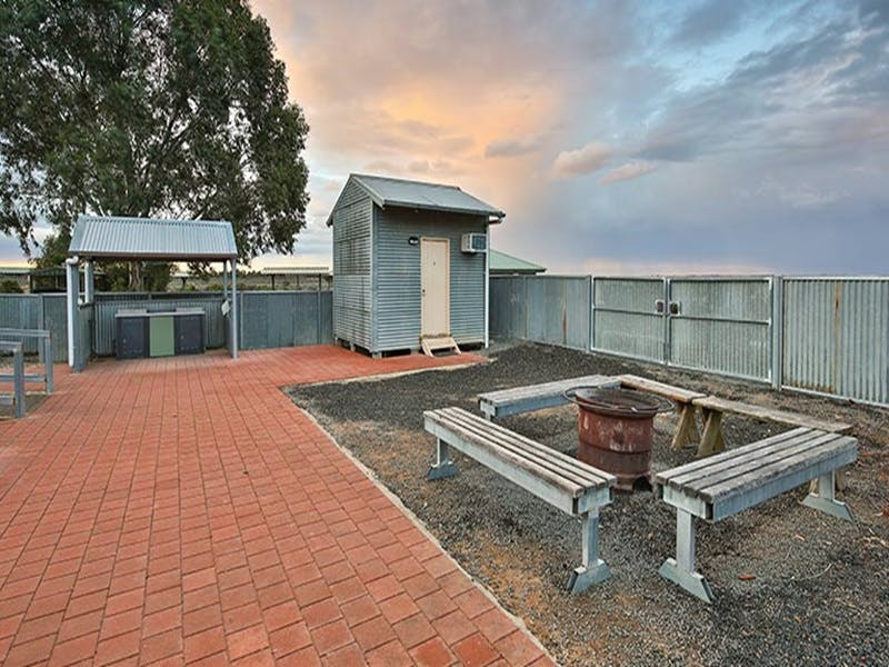Mungo Shearers' Quarters - Accommodation Bookings