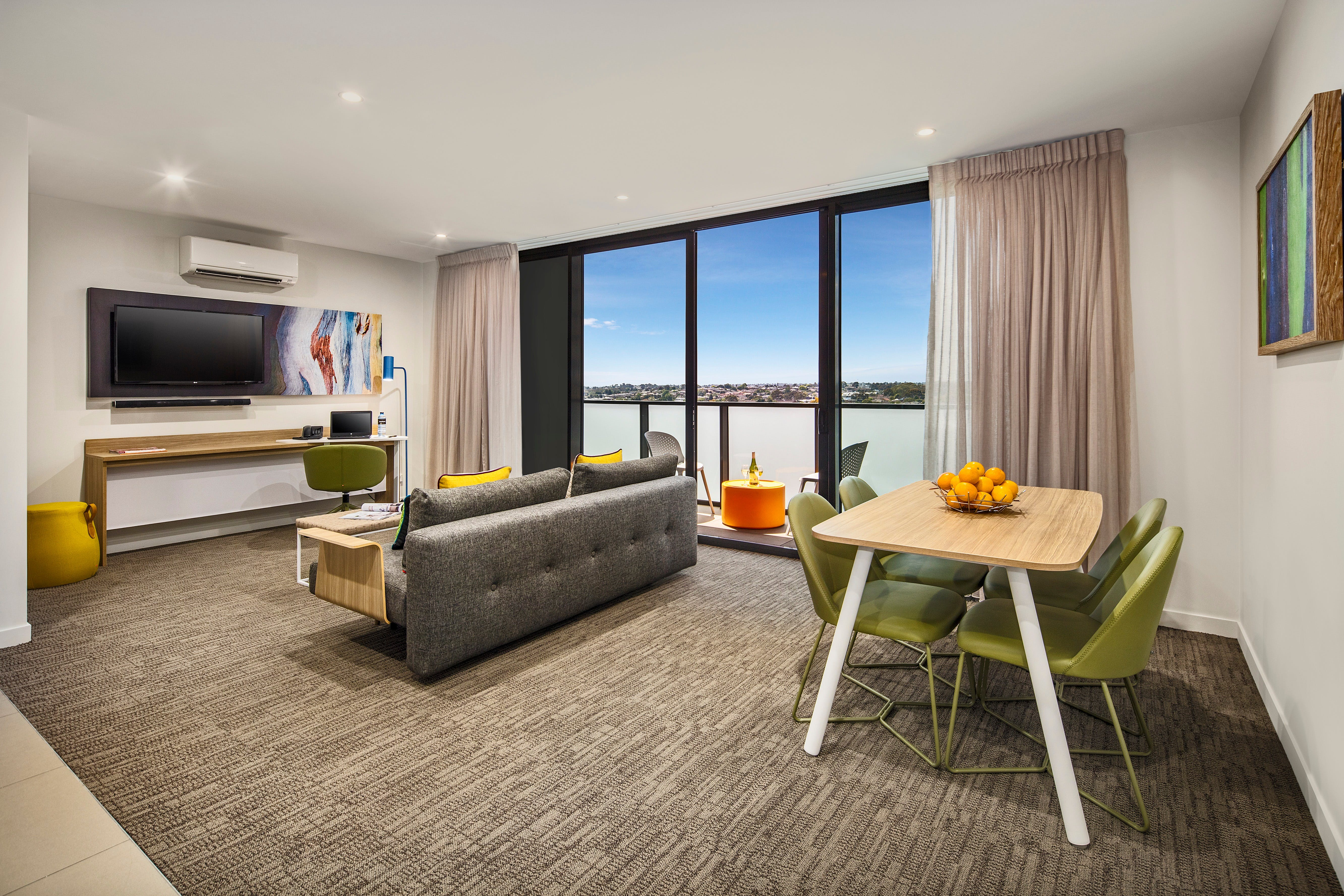 Quest Dandenong Central - Accommodation Bookings