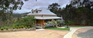 Tanwarra Lodge Bed and Breakfast - Accommodation Bookings