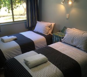 Tin Shack - Accommodation Bookings