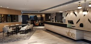 Vibe Hotel North Sydney - Accommodation Bookings