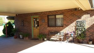 Barham Colonial Motel - Accommodation Bookings