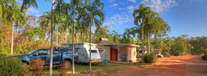 Batchelor Holiday Park - Accommodation Bookings