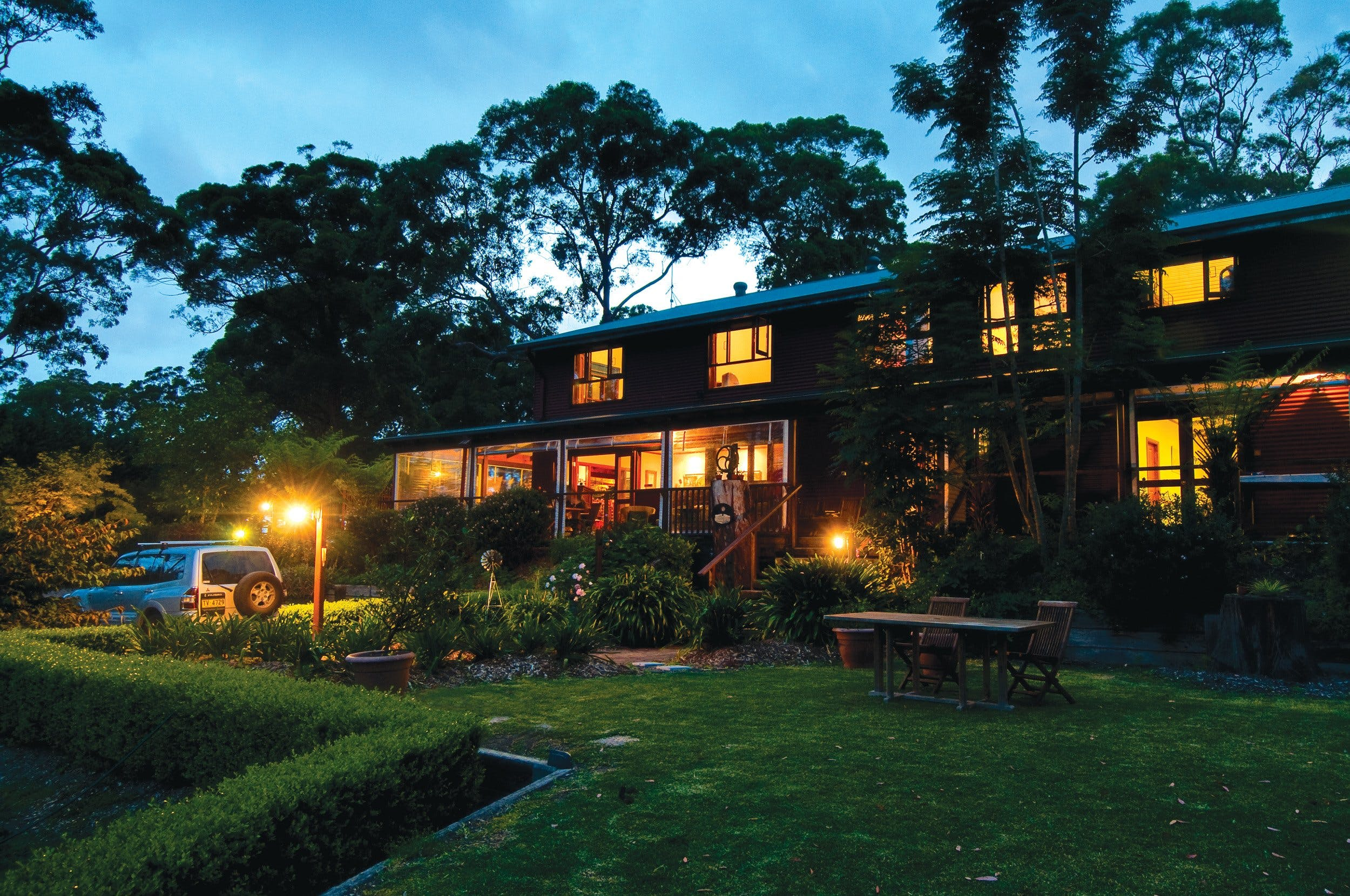 Bilpin Country Lodge - Accommodation Bookings
