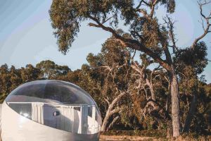 Coonawarra Bubble Tents - Accommodation Bookings