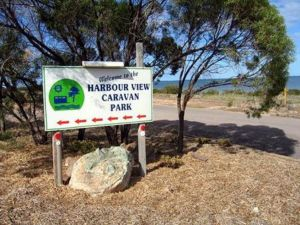 Cowell Harbor View Caravan Park - Accommodation Bookings