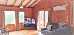 Cradle Alpine Retreat - Accommodation Bookings