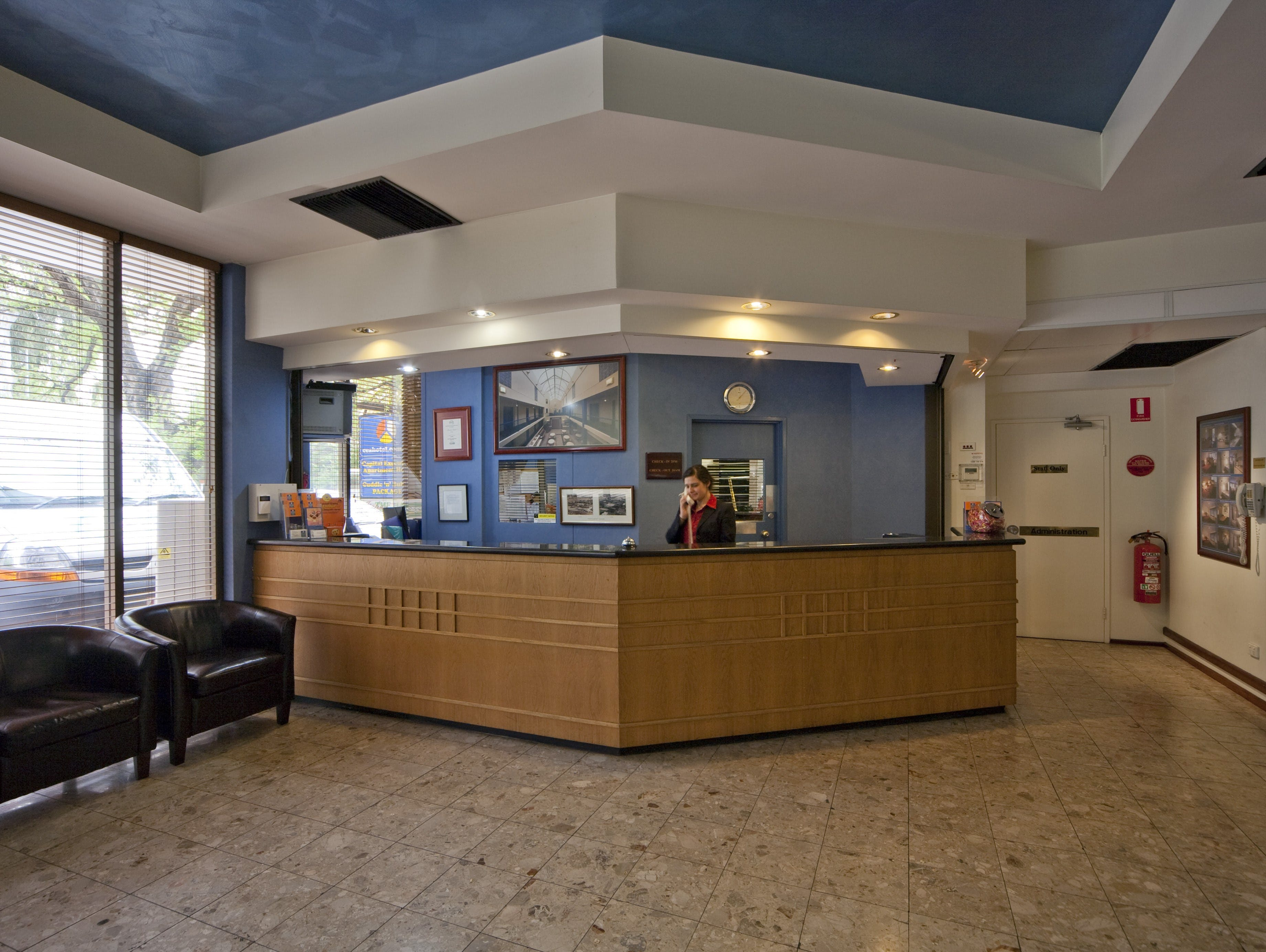 Madison Capital Executive Apartment Hotel - Accommodation Bookings