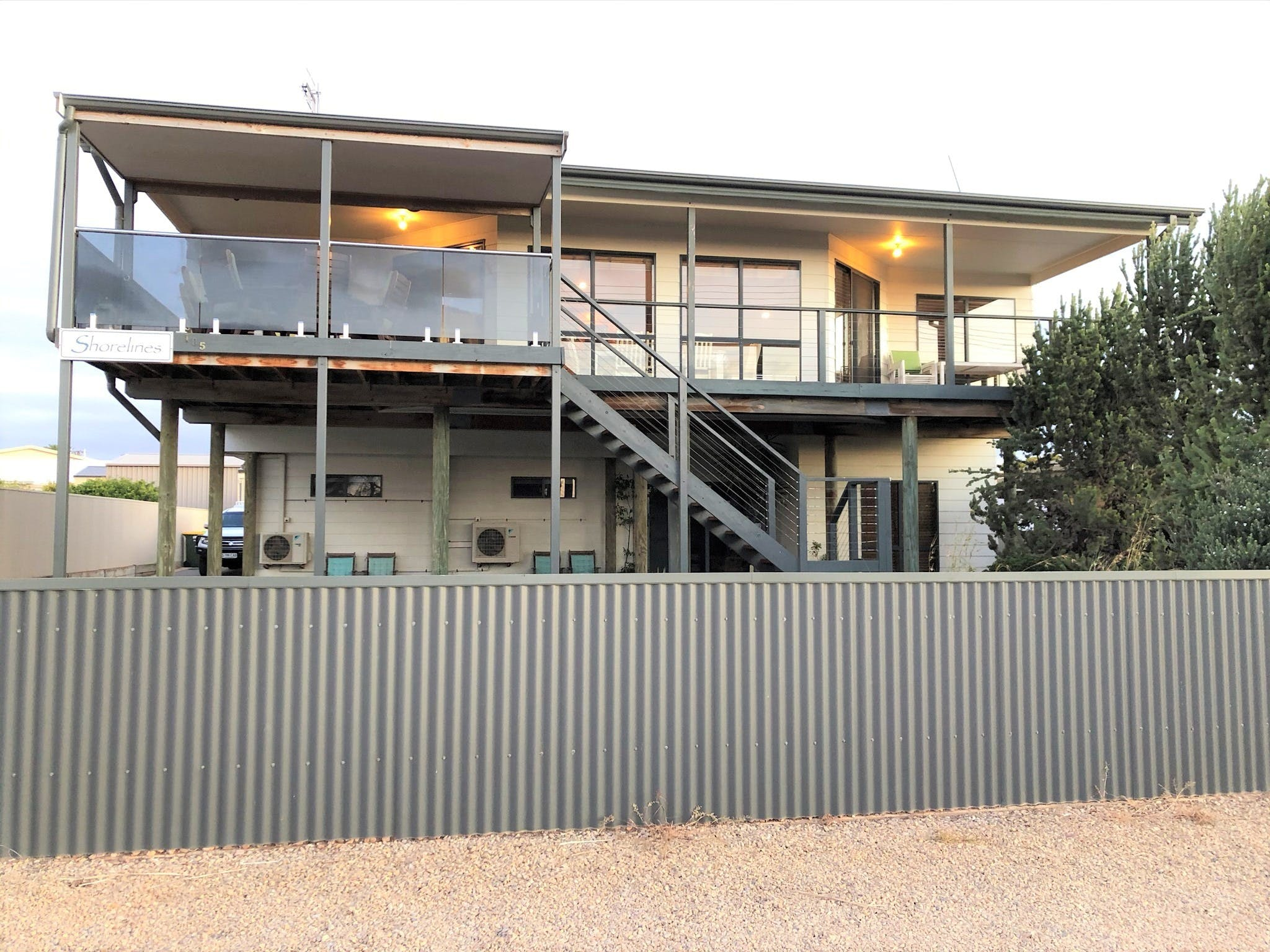 Shorelines - Accommodation Bookings