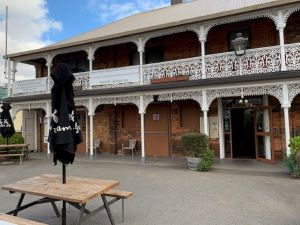 The Sheffield Hotel Tasmania - Accommodation Bookings