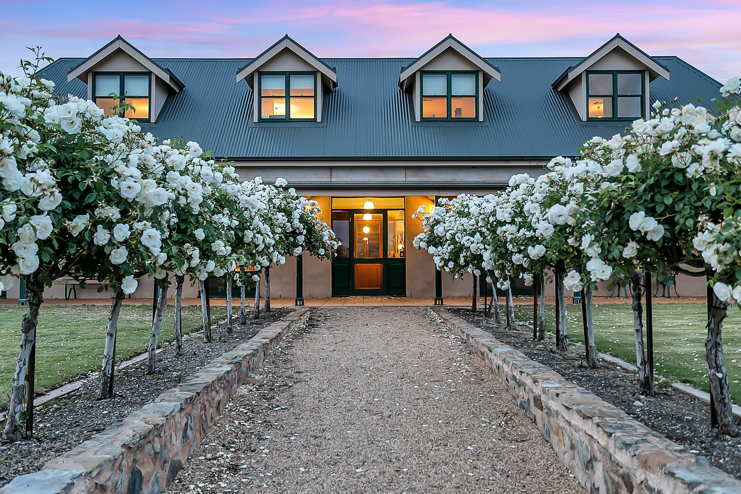 Abbotsford Country House - Accommodation Bookings
