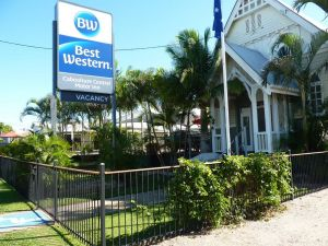Best Western Caboolture Central Motor Inn - Accommodation Bookings