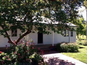 Cairnie Country Cottage - Accommodation Bookings