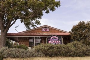 Colonial Motel - Accommodation Bookings