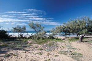 Deepwater National Park camping - Accommodation Bookings