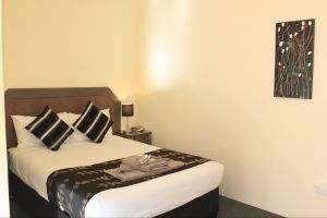 Inverell Motel - Accommodation Bookings