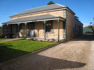 Kingfisher Lodge Edithburgh - Accommodation Bookings