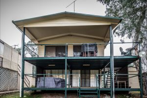 Page Drive Blanchetown  -River Shack Rentals - Accommodation Bookings