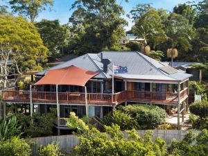 Tamborine Mountain Bed and Breakfast - Accommodation Bookings