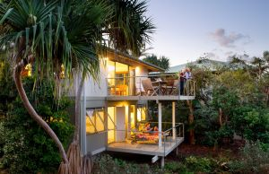 The Retreat Beach Houses - Accommodation Bookings