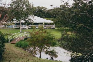 The Eumundi Dairy - Accommodation Bookings