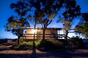 Coodlie Park Farm Retreat - Accommodation Bookings