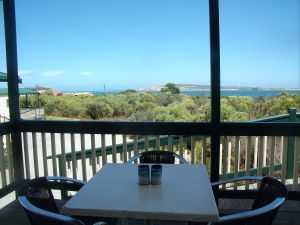 Elliston Waterloo Bay Tourist Park - Accommodation Bookings