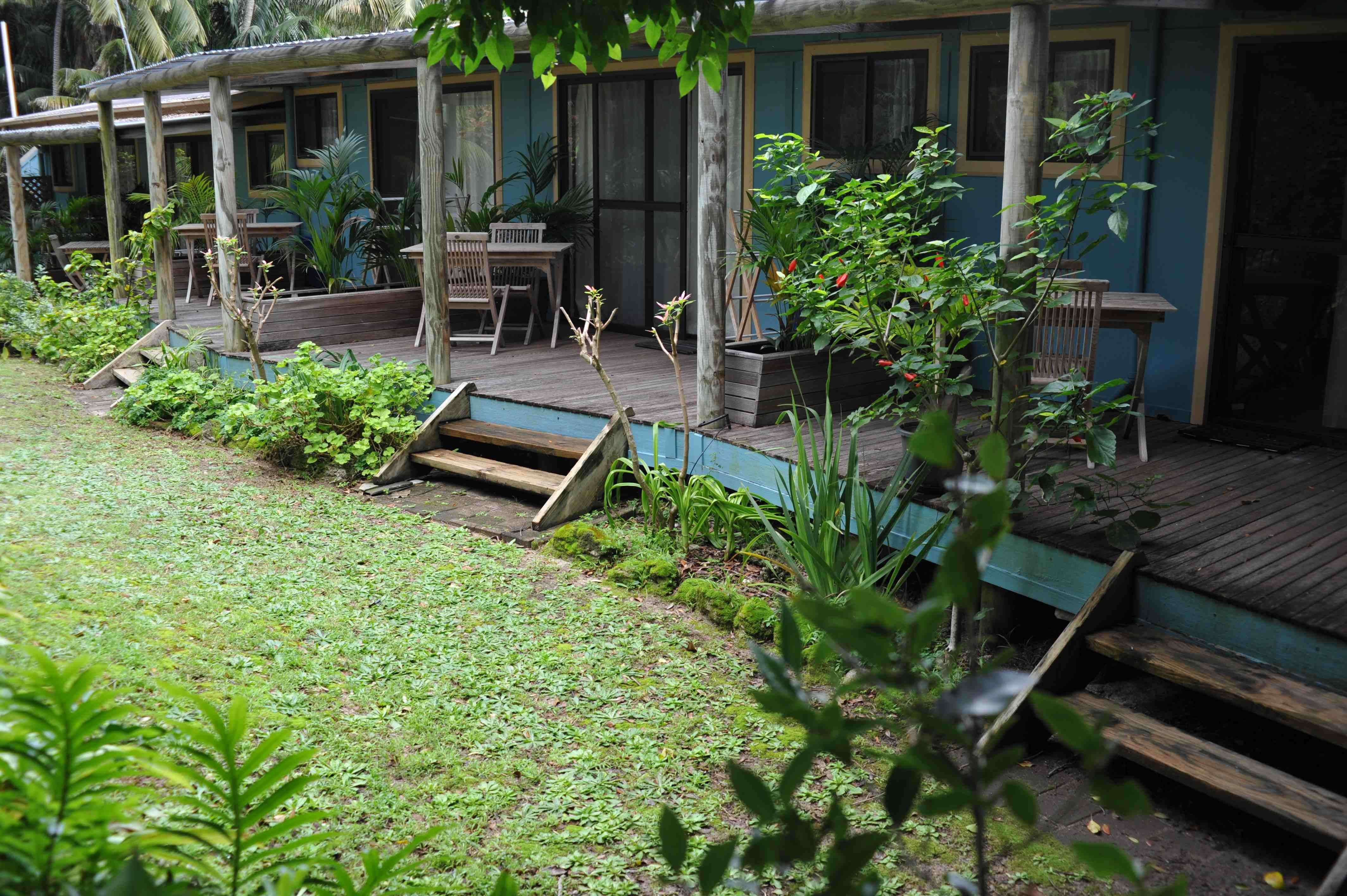 Hideaway Apartments - Accommodation Bookings