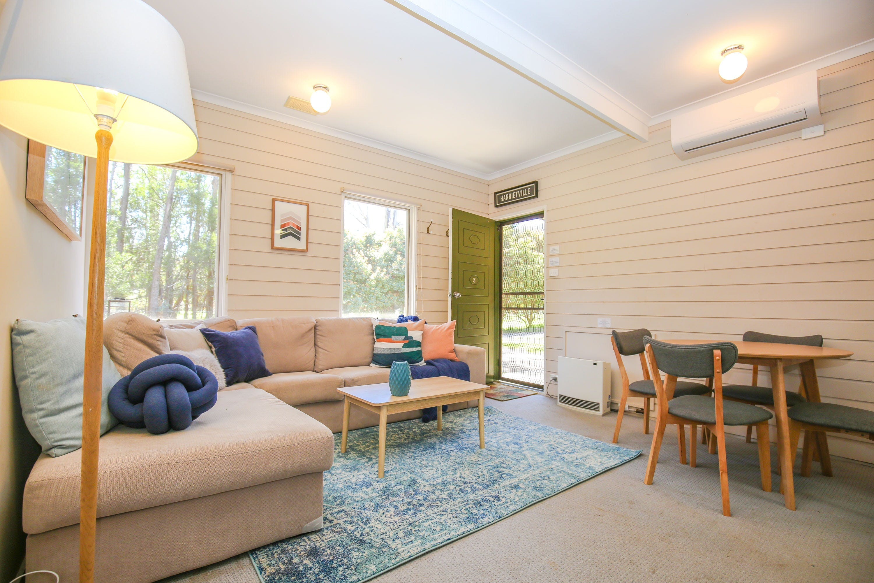 Hylander Holiday Unit - Accommodation Bookings
