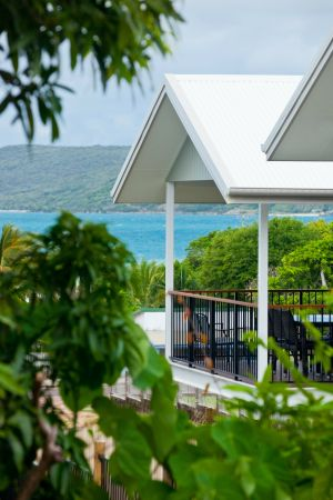 Island Villas and Apartments - Accommodation Bookings