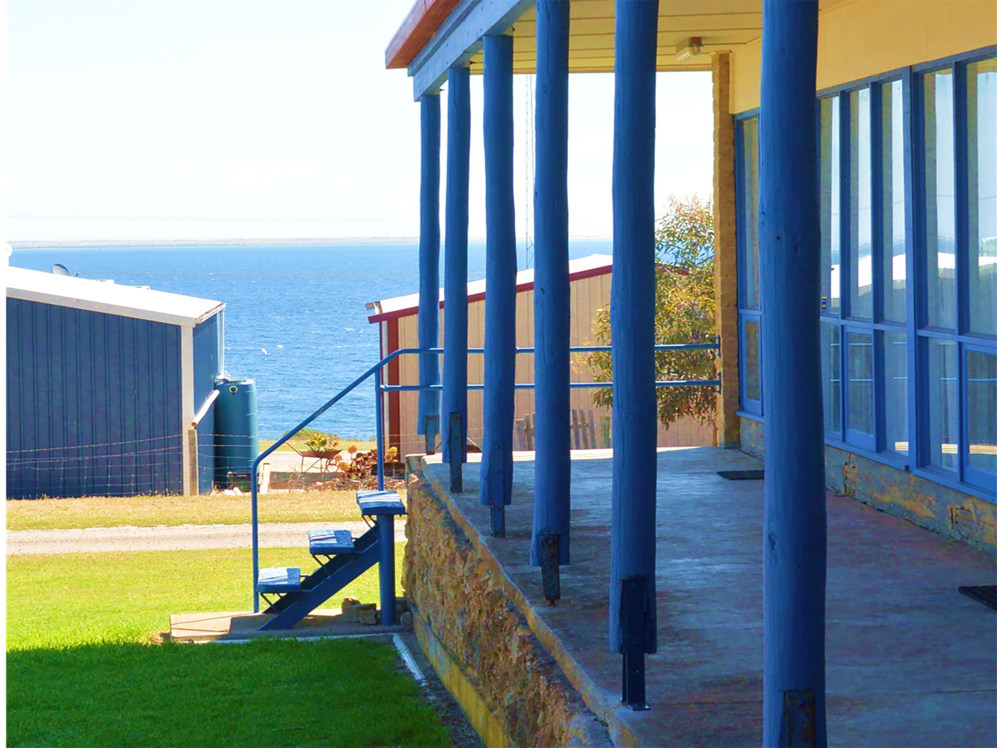 Island View Holiday Apartments - Accommodation Bookings