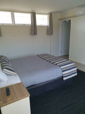 Parkview Motel Dalby - Accommodation Bookings