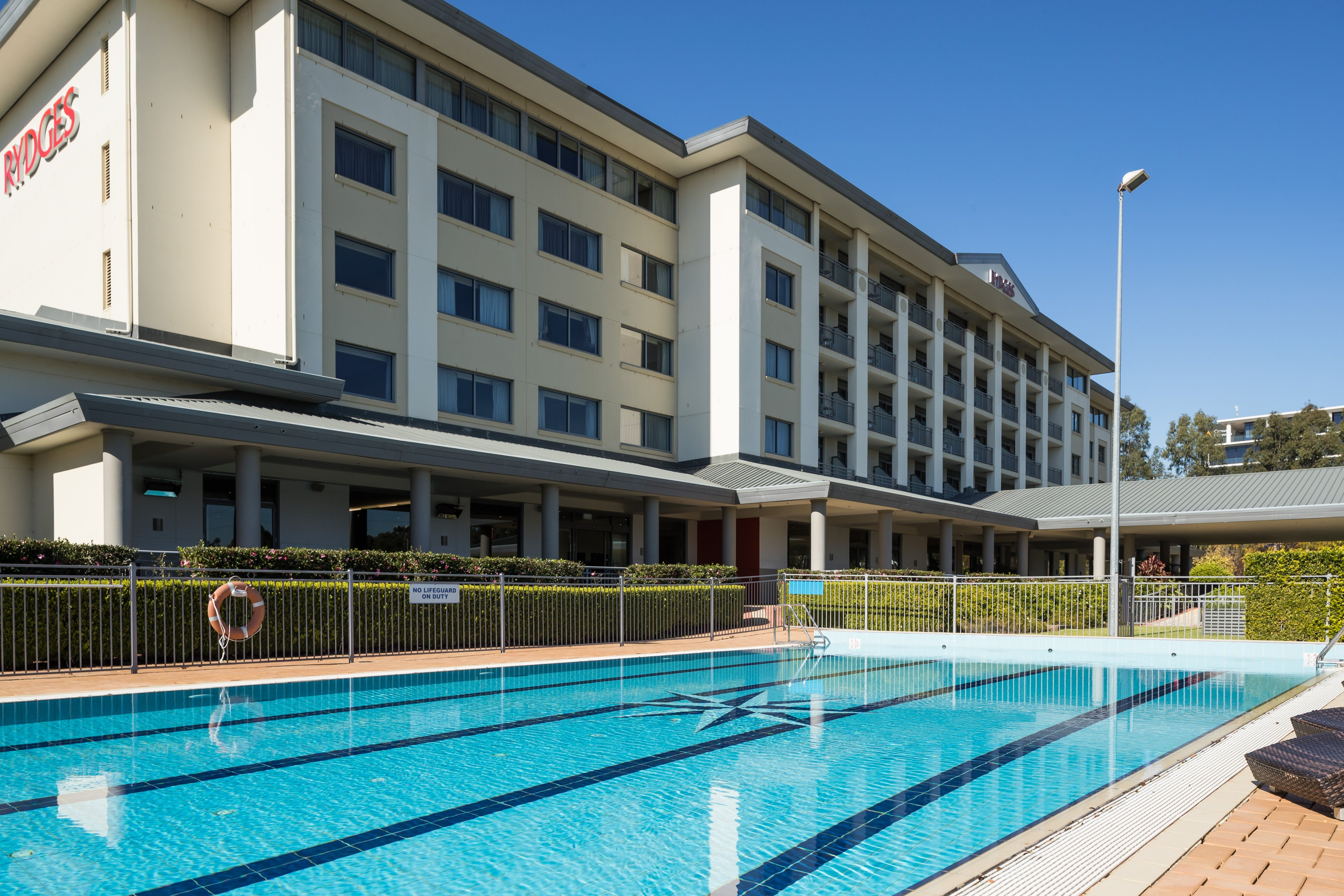 Rydges Norwest Sydney - Accommodation Bookings
