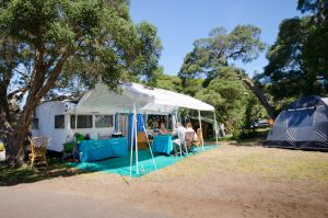 Sorrento Foreshore Camping - Accommodation Bookings