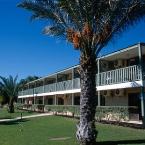 Bayview Coral Bay - Accommodation Bookings
