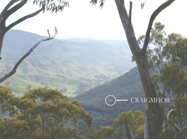 Craigmhor Mountain Retreat - Accommodation Bookings